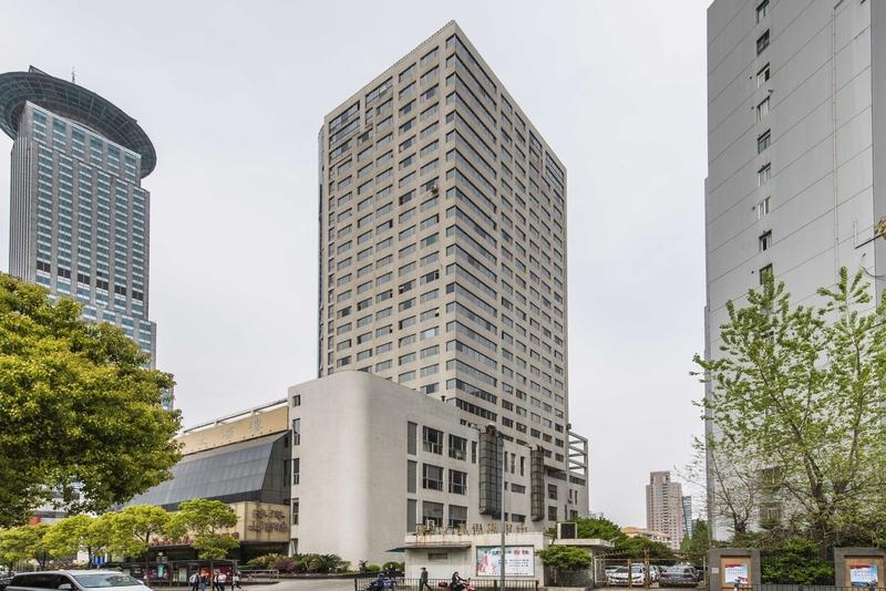 上海建工大厦