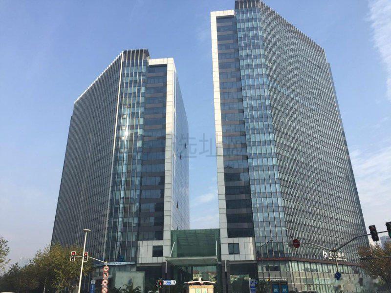 东方金融广场B座