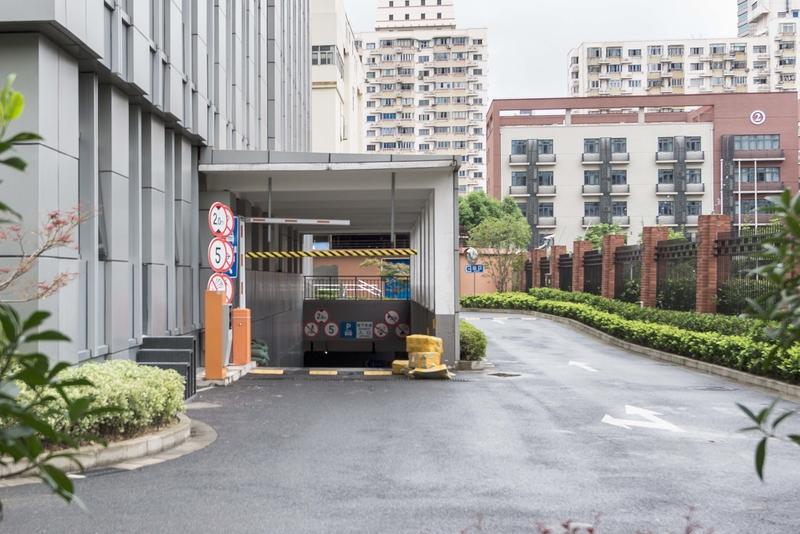 电科滨江中心