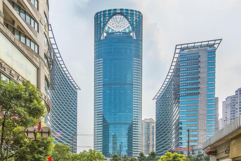 中港汇黄浦(长城金融大厦/上置金融大厦)