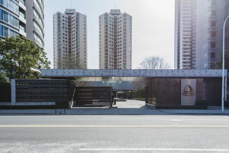 滨江万科中心