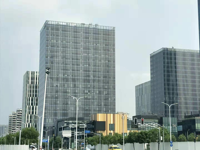 前滩世贸中心二期D栋