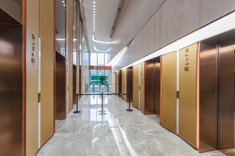 上海世茂大厦