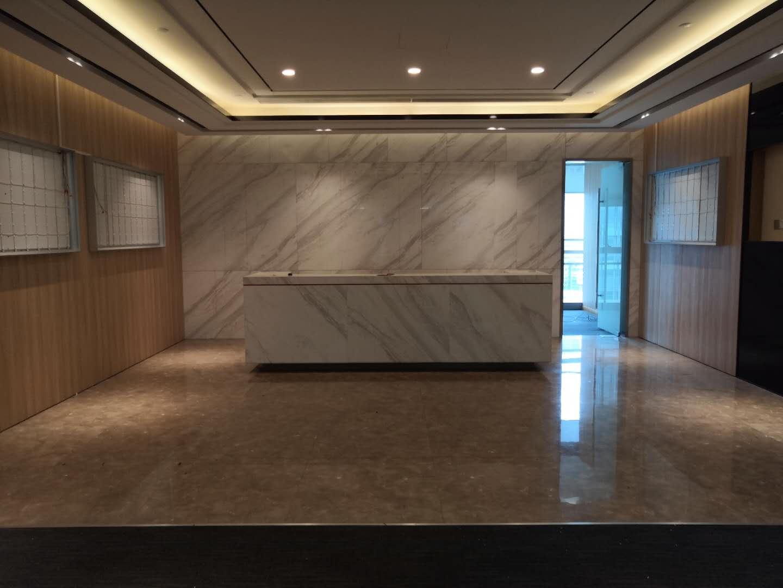 333世纪大厦出租952平办公室有装修无家具