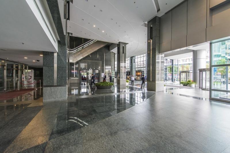 国际航运金融大厦