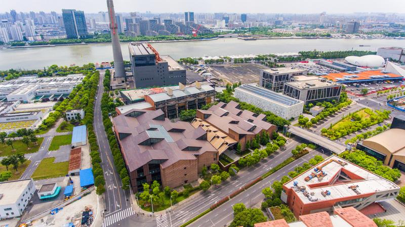 越界世博园