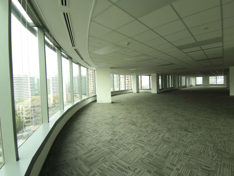 国际航运金融大厦出租2200平写字楼标准交付