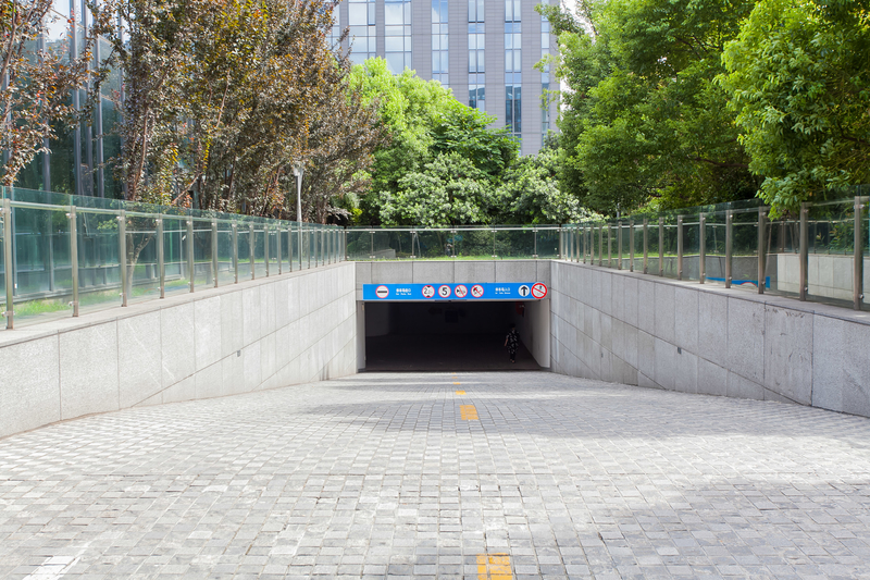 东方万国企业中心