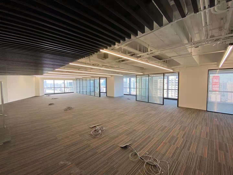 宝矿国际大厦出租195平写字楼有装修无家具