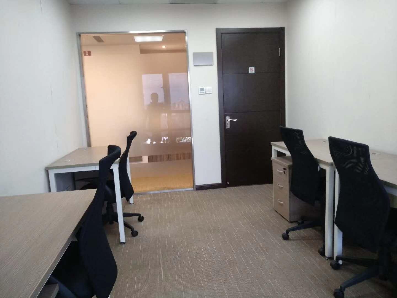 斯米克大厦unionspace出租4人间带窗户现房