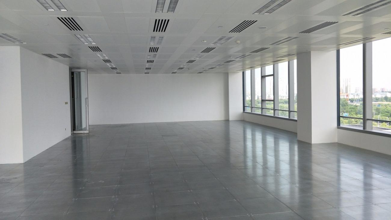 中农投大厦出租1105平写字楼标准交付