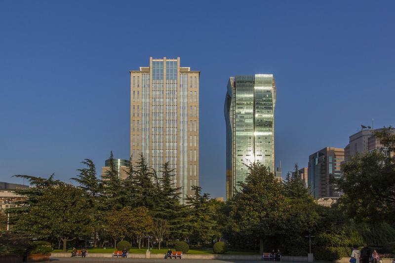 海通证券大厦