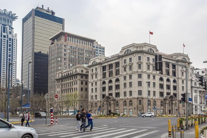 高登金融大厦