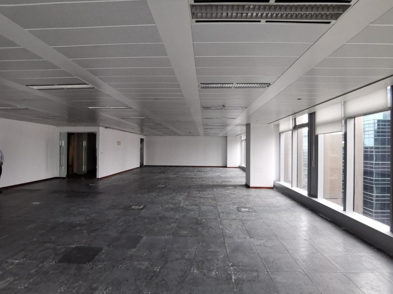 城建国际中心出租242平写字楼标准交付