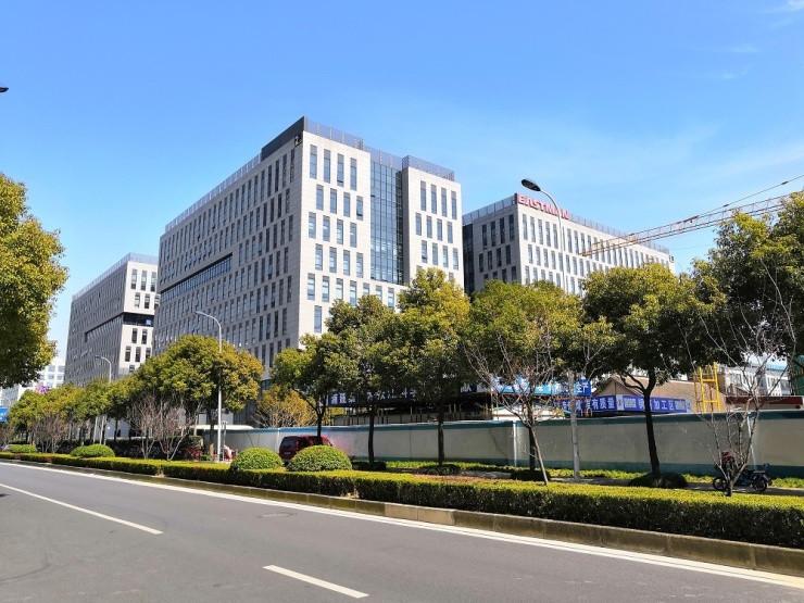 亚芯科技园