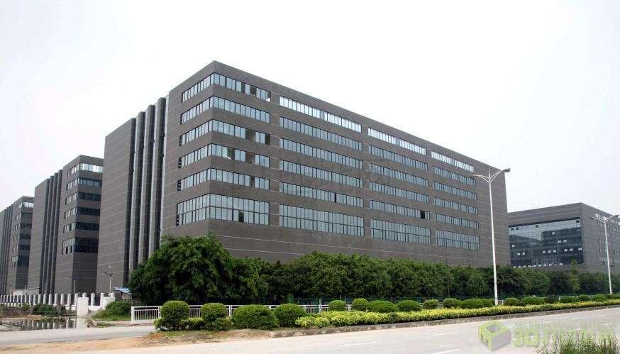 大族科技中心
