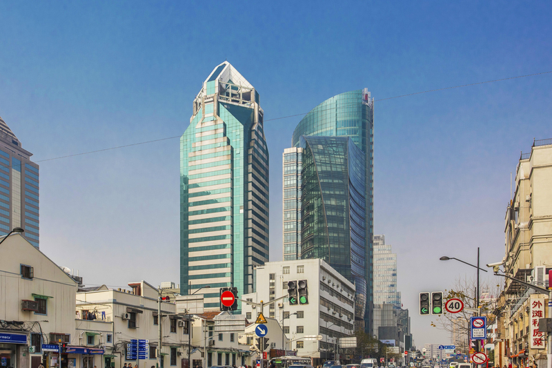 宏伊国际广场