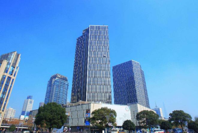 无限极大厦