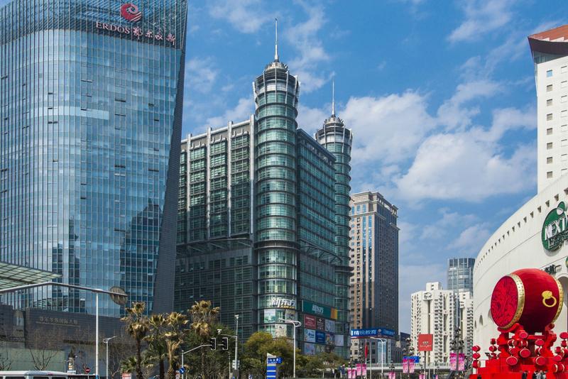 中融国际商城
