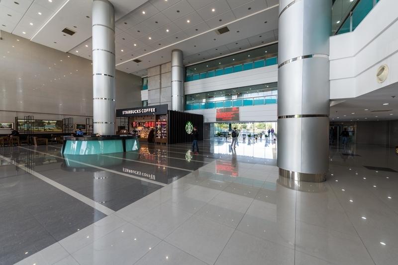 张江创新园