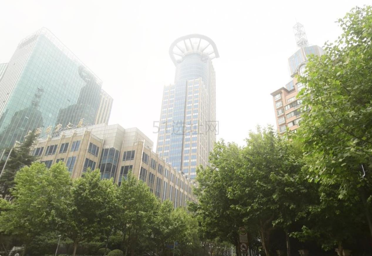 上海期货大厦