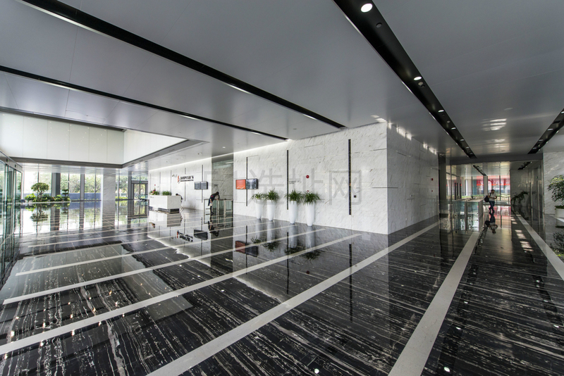 陆家嘴世纪金融广场3号楼
