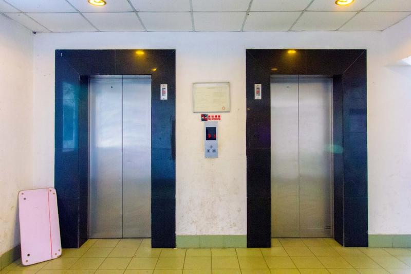 四方通讯大厦