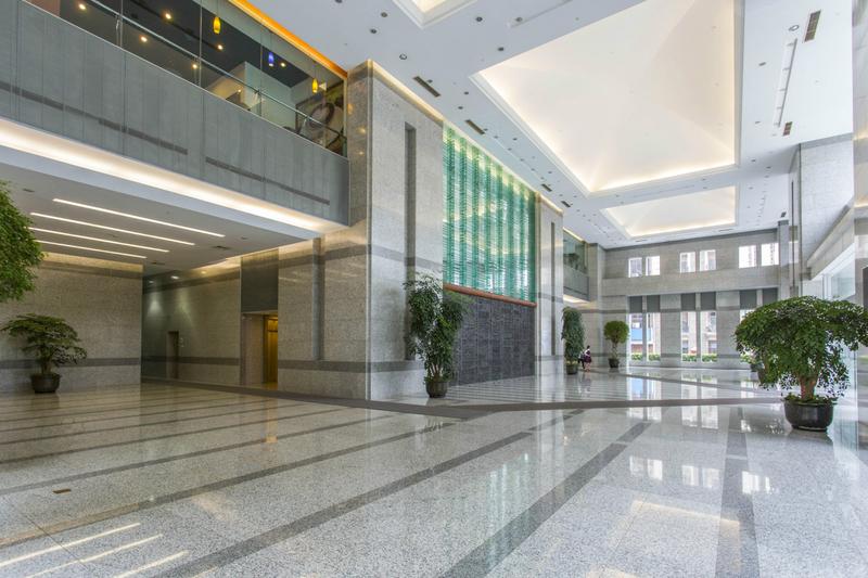 都市总部大楼