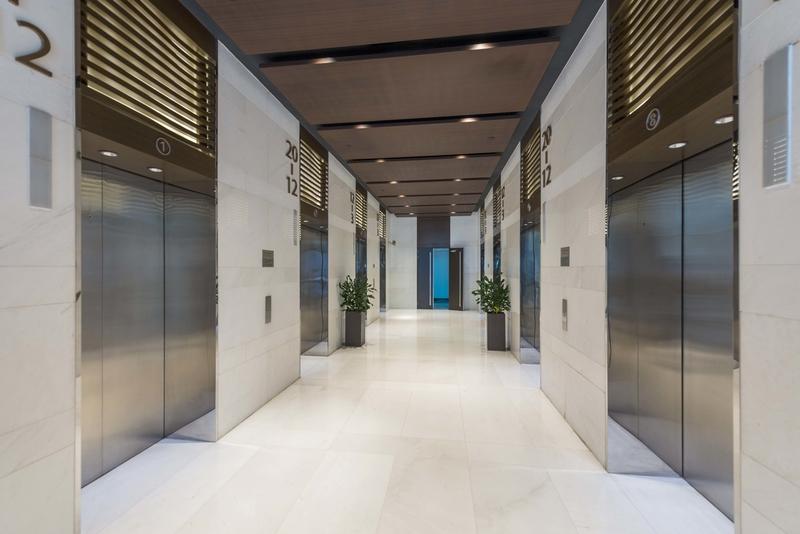 星展银行大厦