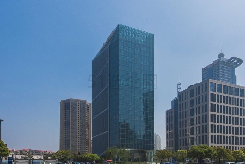 国华人寿金融广场