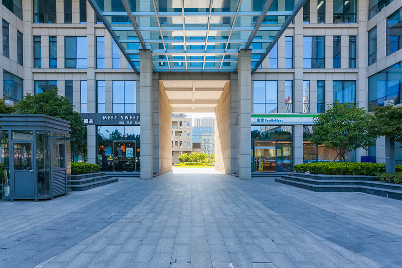 星峰企业园