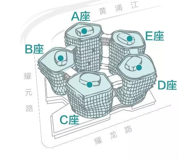 上海君康金融广场