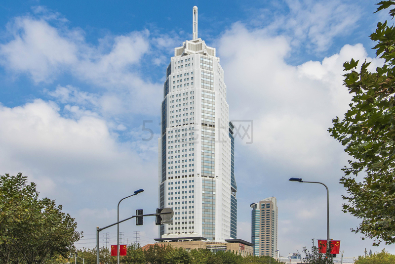 浦东民航大厦