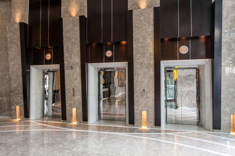 上海凯宾斯基大酒店