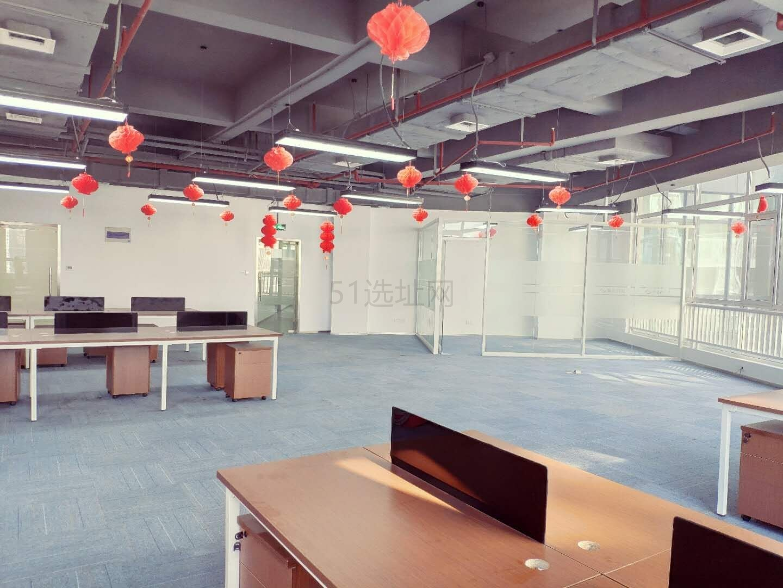 张江春申大厦
