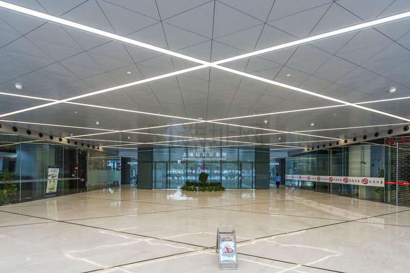 中国钻石交易中心