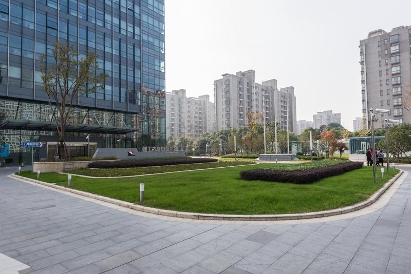 建工大唐国际广场