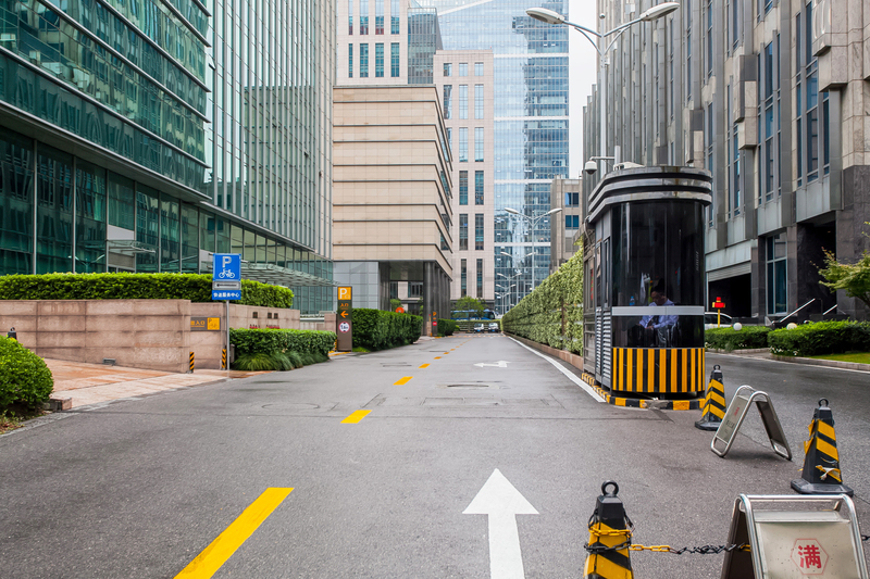 长泰国际金融大厦