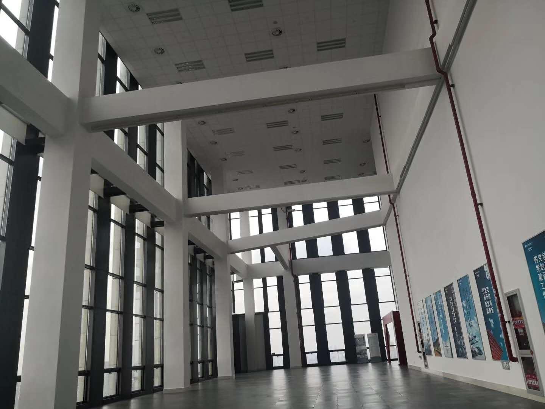 上海华电大厦出租3000平写字楼标准交付