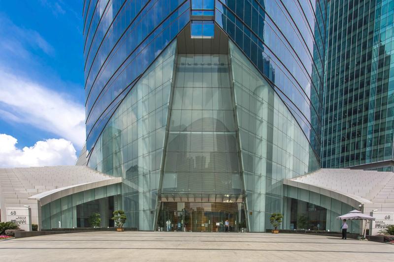时代金融中心