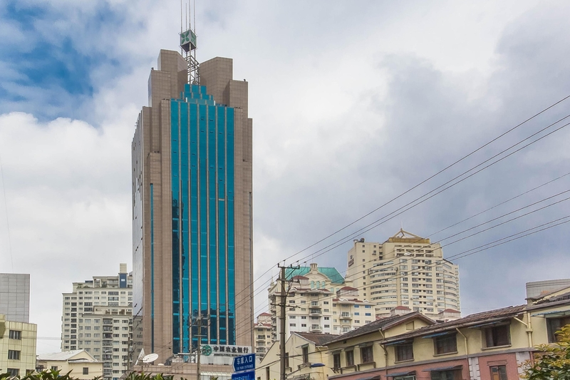 华鑫海欣大厦