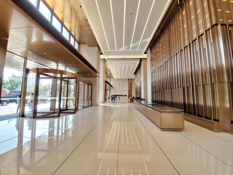 BFC外滩金融中心