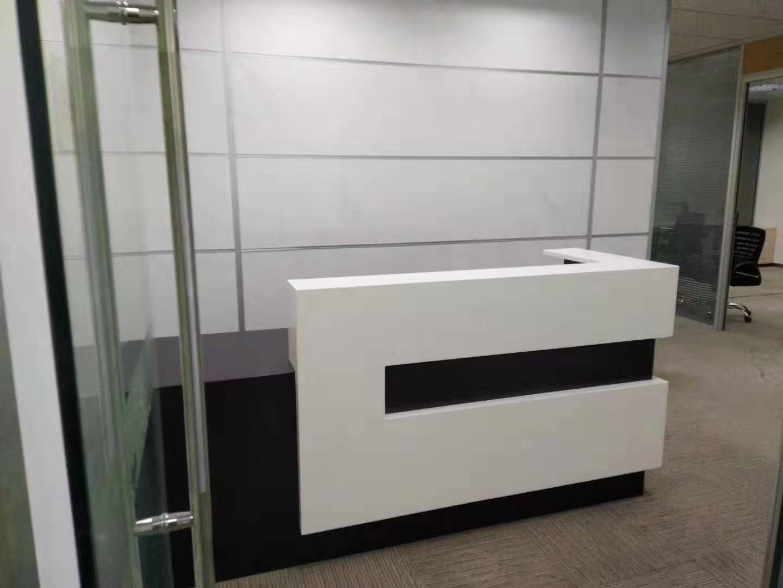 未来资产大厦出租180平办公室精装修带家具