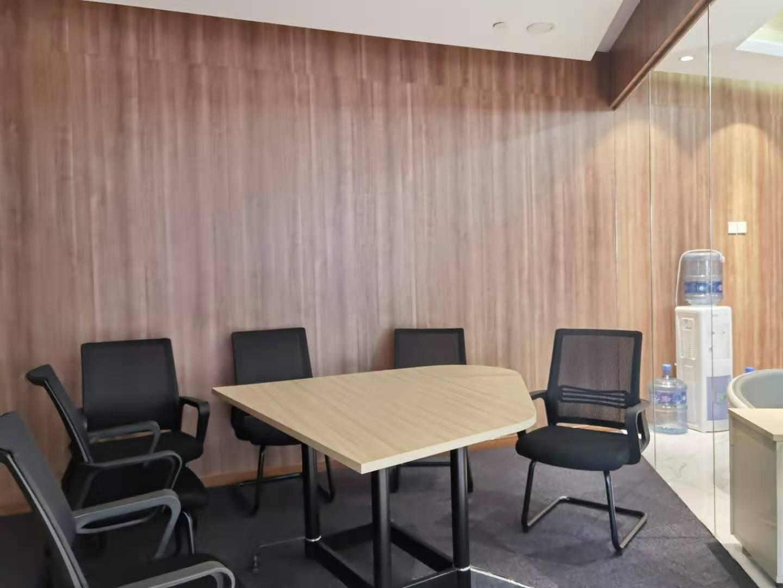 歌斐中心出租864平写字楼精装修带家具