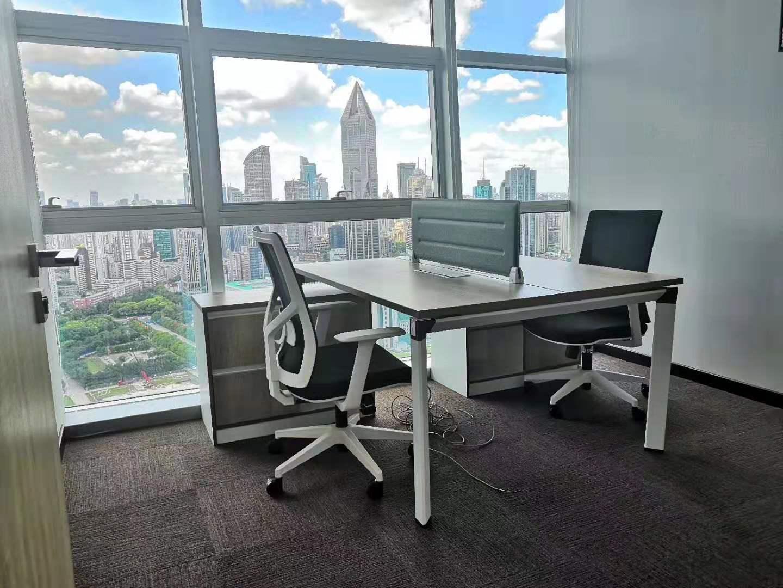 海通证券大厦出租170平写字楼精装修带家具