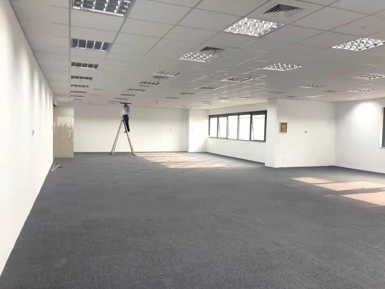 远洋商业大厦(原东海商业中心)出租895平写字楼标准交付