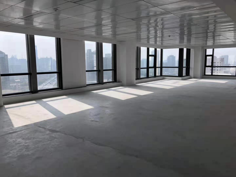 博银国际大厦出租1123平写字楼标准交付