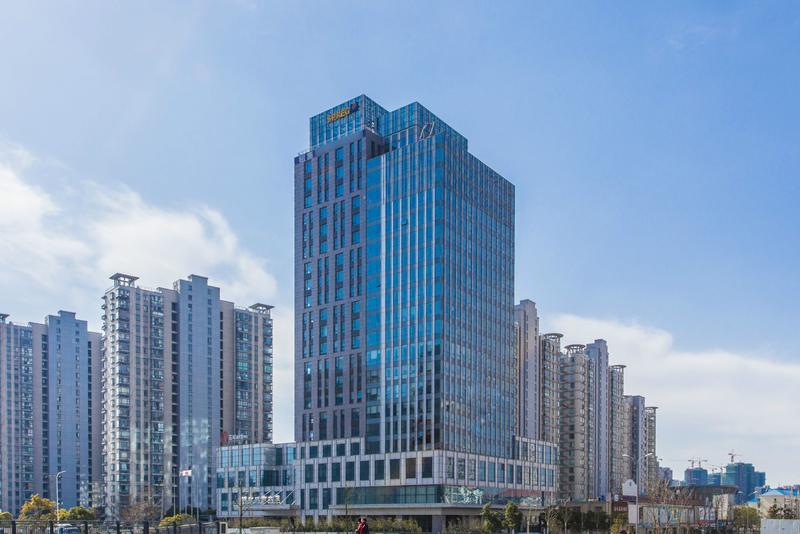 东方城市大厦