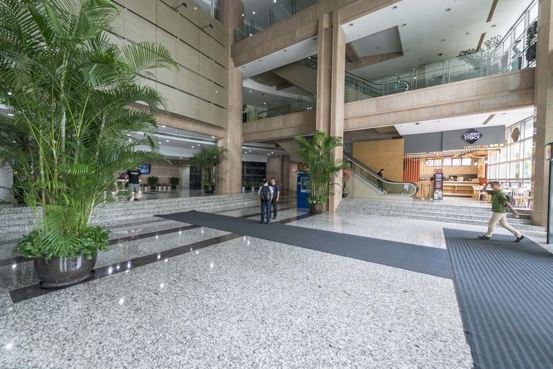 国家开发银行大厦