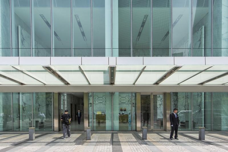 二十一世纪中心大厦